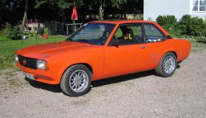 Opel-AB