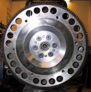 svanghjul