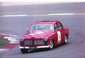 Volvo Historisk Racing
